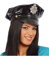 Fiestas Guirca Policejní čepice - vinyl