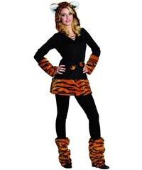 Rubies Karnevalový kostým tygr - 36