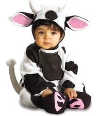Rubies Karnevalový kostým Cozy Cow - 6 - 12 měsíců