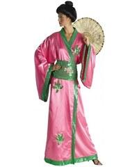 Stamcos Číňanka - kostým