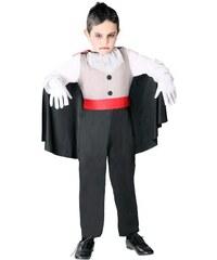Fiestas Guirca Dracula - kostým - 10 - 12 roků