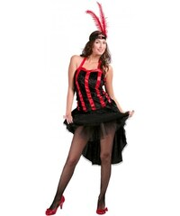 Fiestas Guirca CABARET - dámský kostým