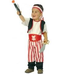 Fiestas Guirca Malý pirát - 1 - 2 roky