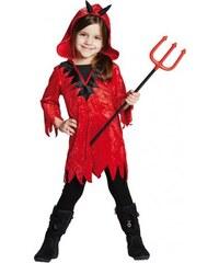 Rubies Ďáblice - dětský kostým - 104