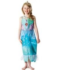 Rubies Kostým Ariel - Malá mořská víla - LD 7 - 8 roků
