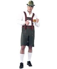 Fiestas Guirca Tyrolské kalhoty
