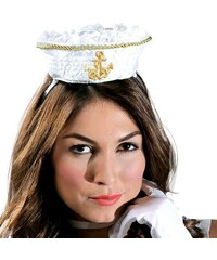 Fiestas Guirca Mini klobouček námořnický na sponě