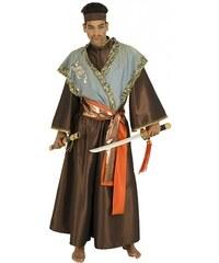 Stamcos Samuraj - kostým