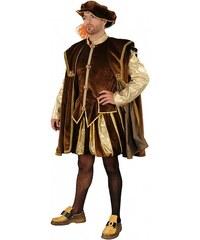 Stamcos Benátský dóže - kostým