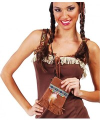 Fiestas Guirca Indiánská taška