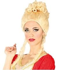 Fiestas Guirca Paruka dámská barokní blond