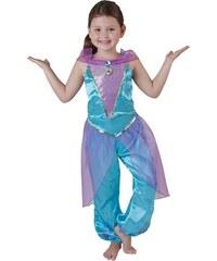 Rubies Kostým princezna Jasmína - Alladin - S 3 - 4 roky