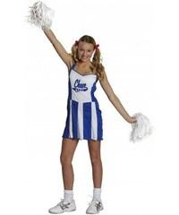 Kostým roztleskávačky Cheer Girl - 32