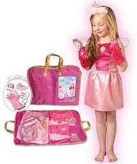 Rubies Sleeping Beauty Suit - licenční kostým - S 3 - 4 roky