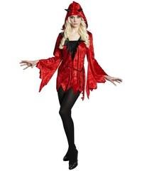 Rubies Ďáblice - kostým - 36