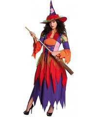 Rubies Kostým Grazy Witch - 36