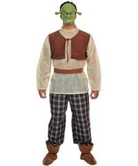 Stamcos Kostým Shrek