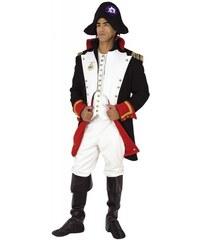 Stamcos Luxusní kostým Napoleon