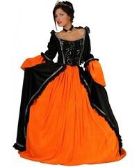 Stamcos Kostým černá princezna