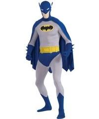 Rubies Kostým Batman 2nd skin - L 52 - 54