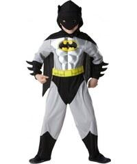 Rubies Batman - licenční kostým - L 8 - 10 roků