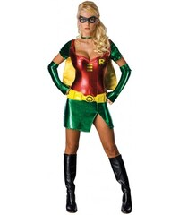 Rubies Sexy Robin - licenční kostým - L 42/44