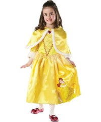 Rubies Kráska a zvíře - kostým princezny - LD 7 - 8 roků