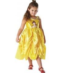 Rubies Princezna Bela - kráska a zvíře - LD 7 - 8 roků