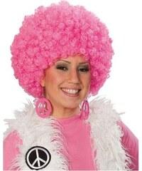 Paruka Pink Afro
