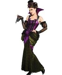 Rubies Victorian Vampiress - L 42/44