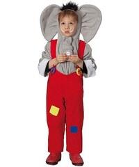 Slon - kostým na karneval - 104