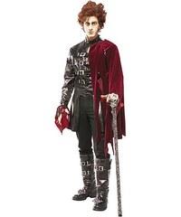 Karnevalový kostým Prince Alarming - XL 54 - 56