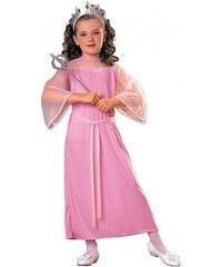 Růžová princezna - L 8 - 10 roků