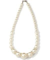 Rubies Perlový náhrdelník nový