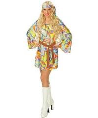 Hippie - kostým - 40