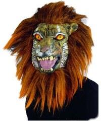 Fiestas Guirca Karnevalová maska tygr