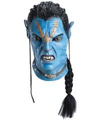 Rubies Avatar Jake Sully - celohlavová maska - licence