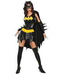 Rubies Batgirl - licenční kostým - L 42/44