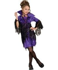 Rubies Karnevalový kostým Sorceress - L 8 - 10 roků