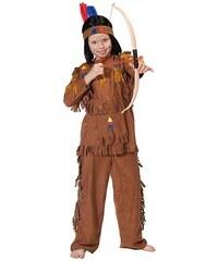 Indián - kostým - 104