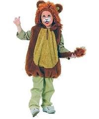 Lev kostým - 92