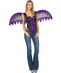 Purple Bodice - STD - 36/42