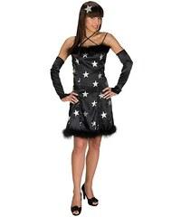Silver Star - kostým - 36