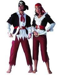 Rubies Pirát - kostým - 48
