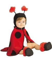 Rubies Lil Ladybug - dětský karnevalový kostým