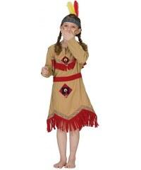 Kostým indiánky - 104