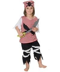 Pirát pruhovaný (Pirátka) - 116