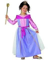 Princezna Bella - karnevalový kostým - 116