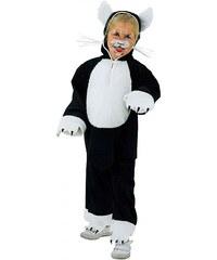 Rubies Kočka - kostým - 104