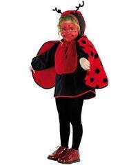 Rubies Dětský kostým Beruška - 104